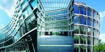 Design hliníkových oken