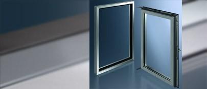 Bezpečnost hliníkových oken